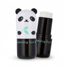 база для глаз осветляющая tony moly panda's dream brightening eye base