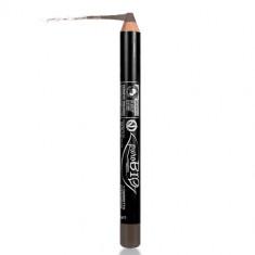 PuroBio Тени в карандаше Цвет 014 темно-коричневый 2г