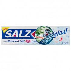 Lion Thailand Salz Original Паста зубная с коэнзимом Q10 90г