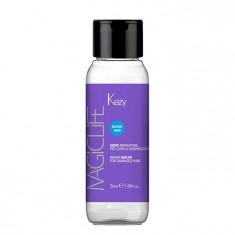 Kezy Repair serum for damaged hair Сыворотка восстанавливающая для поврежденных, светлых, ломких волос 50мл
